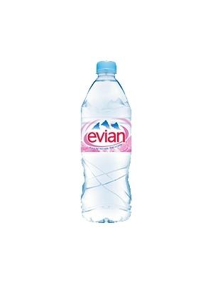 Evian негаз.