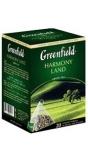 Greenfield Harmony Land