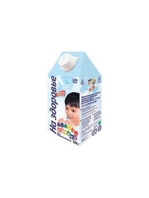 "Молоко 3,2% ""На здоровье"""