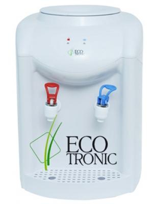 Ecotronic K1-TE white