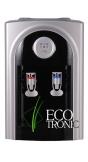 Ecotronic C2-TE Silver