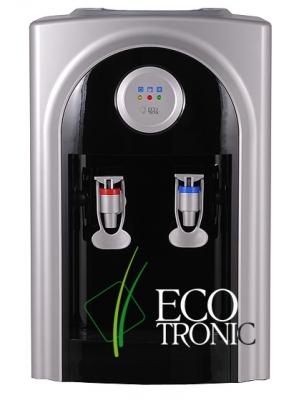 Ecotronic C2-TE Black