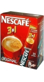 Nescafe Original 3в1