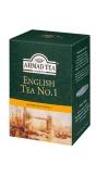 Чай Ахмад Английский чай No.1 (листовой чай)