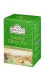 Чай Ахмад Зеленый чай с жасмином (листовой чай)