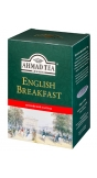Чай Ахмад Английский Завтрак (листовой чай)