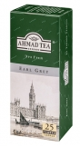 Чай Ахмад Эрл Грей (в пакетиках)