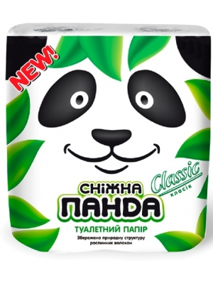 Snow Panda Класік
