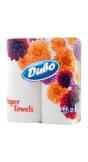 Целлюлозные полотенца Диво