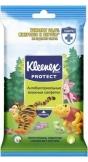 Kleenex Protect Дисней