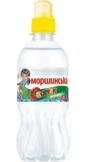 Моршинська Спортік негаз.