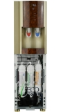Пуріфайер Ecotronic A10-U4L Gold (ультрафільтраційна очистка)