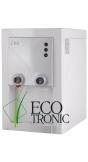 Пурифайер Ecotronic B22-U4T silver  (ультрафильтрационная очистка)