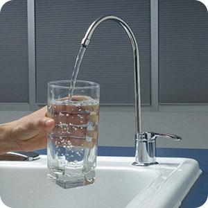 Хлорована вода